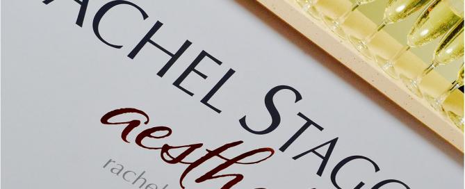 Rachel Staggs Aesthetics Logo