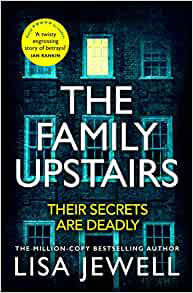Rachel Stagg Book Club The Family Upstairs