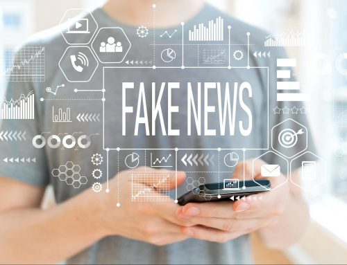 6 top tips to divide fake news from fact