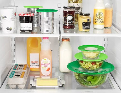8 tasty recommendations to keep your fridge Lockdown proof