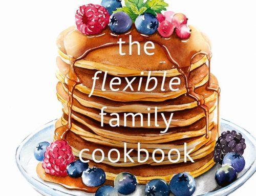 Flexible Kitchen Friend