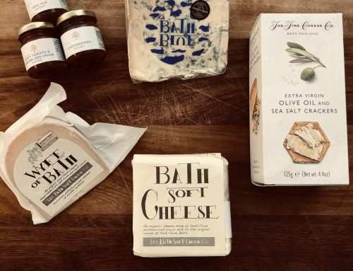 FESTIVE FOODIE GIFTS